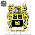 Ambroes Puzzle