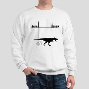 Funny t-rex Sweatshirt
