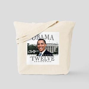 Obama 'Twelve Tote Bag