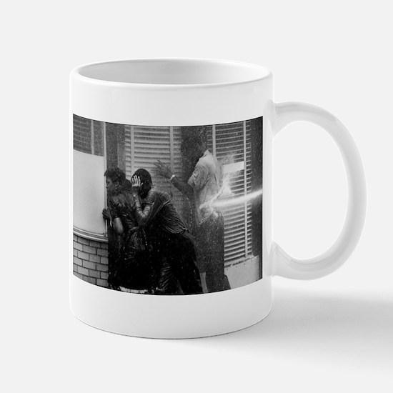 water cannon - shirt.jpg Mug