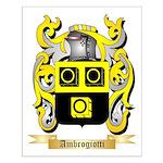 Ambrogiotti Small Poster