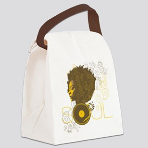 soulnew Canvas Lunch Bag