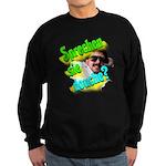 Sprechen Sie Douche? Sweatshirt (dark)