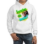 Sprechen Sie Douche? Hooded Sweatshirt