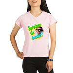 Sprechen Sie Douche? Performance Dry T-Shirt