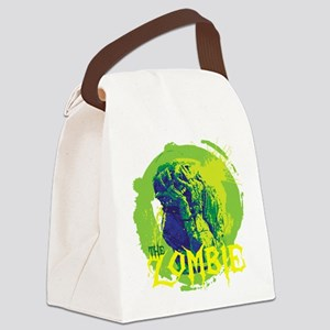 thezombie Canvas Lunch Bag