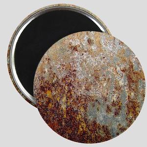 Rust Magnet