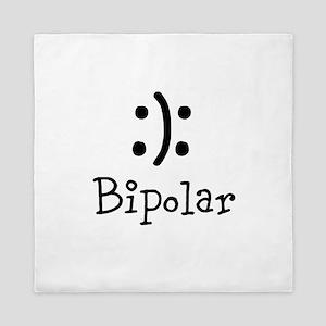 Bipolar Queen Duvet