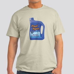Paul Ryan Clean Light T-Shirt