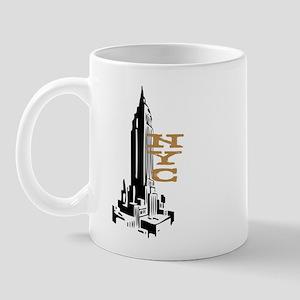 NYC EMPIRE Mug