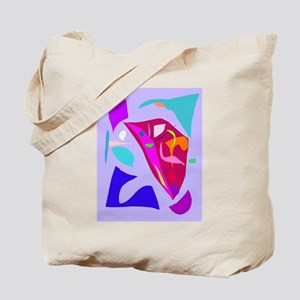 The Next Moment Rescued Nature Awe Divine Tote Bag