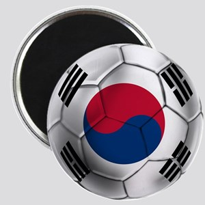 Korea Football Magnet