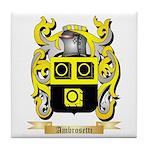 Ambrosetti Tile Coaster