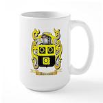 Ambrosini Large Mug