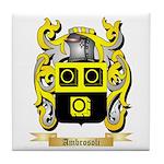 Ambrosoli Tile Coaster