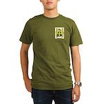 Ambrosoni Organic Men's T-Shirt (dark)