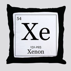 Elements - 54 Xenon Throw Pillow