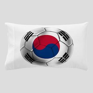 Korea Football Pillow Case