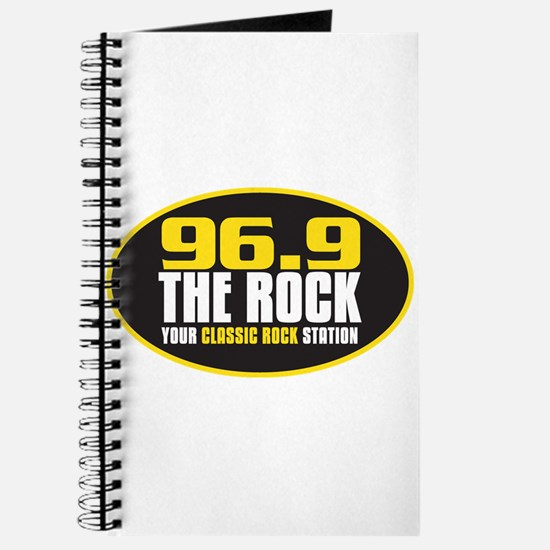 969 The Rock Your Classic Rock Station Journal