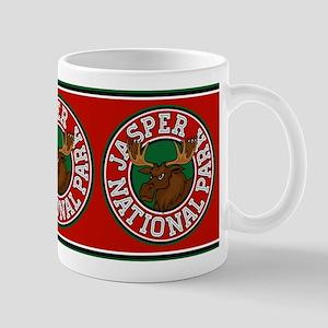 Jasper Moose Circle Mug