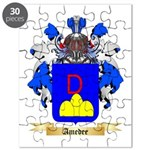 Amedee Puzzle