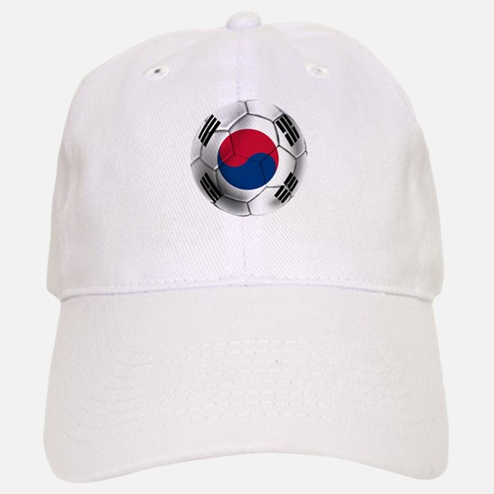 Korea Football Baseball Baseball Cap