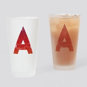 Atheist A Drinking Glass