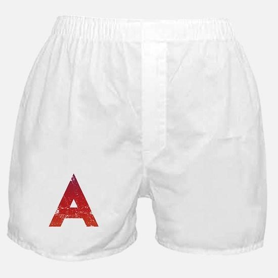 Atheist A Boxer Shorts