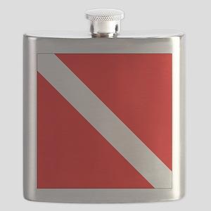 Diver Flask