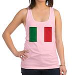 Italy Racerback Tank Top
