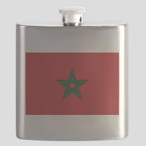 Morocco Flask