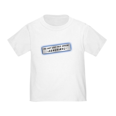 Abby... someone Toddler T-Shirt
