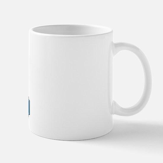 Dachshund [wire-haired] Mug