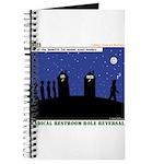 Restroom Role Reversal Journal