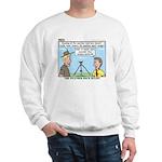 Weather Rock Sweatshirt