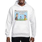 Weather Rock Hooded Sweatshirt