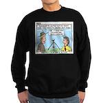Weather Rock Sweatshirt (dark)
