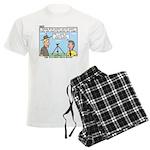 Weather Rock Men's Light Pajamas