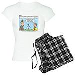 Weather Rock Women's Light Pajamas