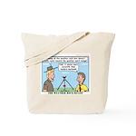 Weather Rock Tote Bag