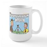 Weather Rock Large Mug