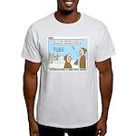 Salesmanship Light T-Shirt
