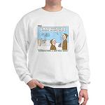 Salesmanship Sweatshirt