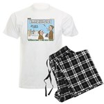 Salesmanship Men's Light Pajamas