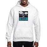BLOOOB Hooded Sweatshirt