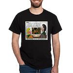 Plumbing Screensaver Dark T-Shirt