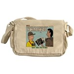Photography Messenger Bag