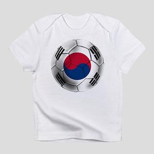 Korea Football Infant T-Shirt