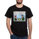 SCUBA Dark T-Shirt