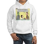 Electricity Hooded Sweatshirt